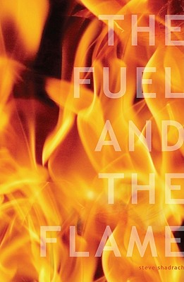 Image for The Fuel And The Flame: 10 Keys to Ignite Your College Campus for Jesus Christ