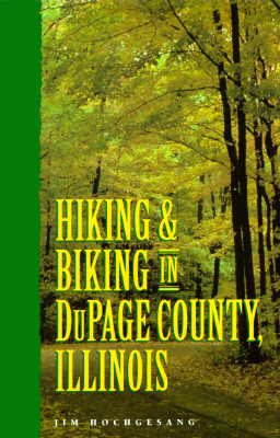 Image for Hiking & Biking in DuPage County Illinois