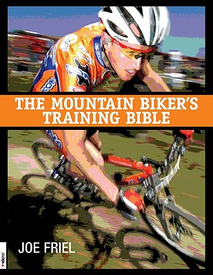 Image for The Mountain Biker's Training Bible