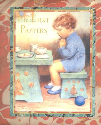 Image for My First Prayers