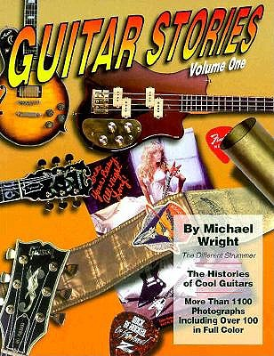 Image for GUITAR STORIES