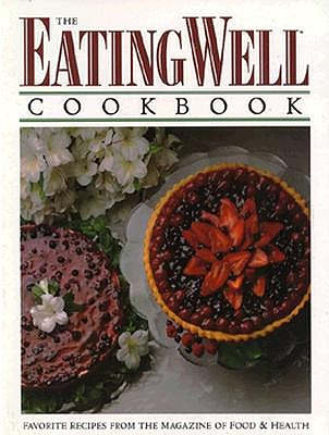 Image for THE EATING WELL COOKBOOK