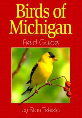 Image for BIRDS OF MICHIGAN FIELD GUIDE