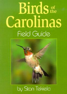 Image for Birds of Carolinas Field Guide (Field Guides)