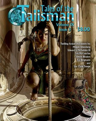 Image for Tales of the Talisman, Volume 9, Issue 3