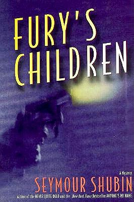 Image for Fury's Children