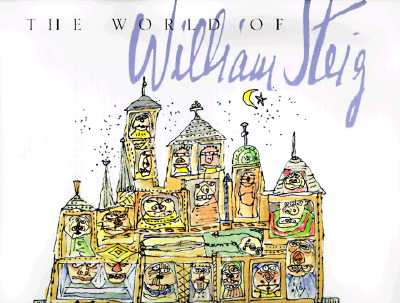 Image for The World of William Steig