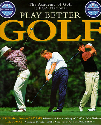 Image for Play Better Golf