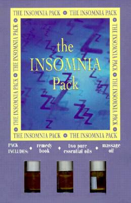 Image for The Insomnia Pack (BOOK ONLY)
