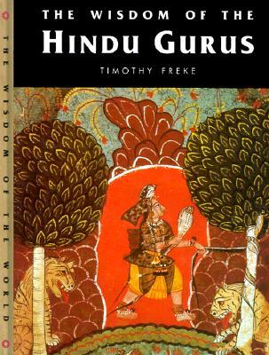 Image for Wisdom of the Hindu Gurus (Wisdom of the Masters Series)