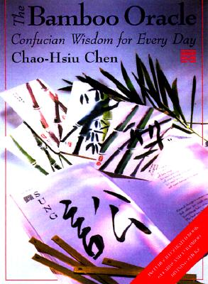 Image for Bamboo Oracle - Confucian Wisdom for Every Day (Boxed Set)