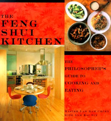 Image for Feng Shui Kitchen : The Philosophers Guide to Cooking and Eating