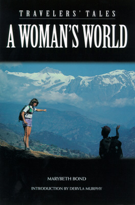Image for Travelers' Tales: A Woman's World