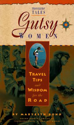 Image for Gutsy Women