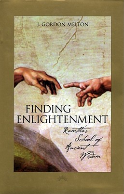 Image for Finding Enlightenment: Ramtha's School of Ancient Wisdom