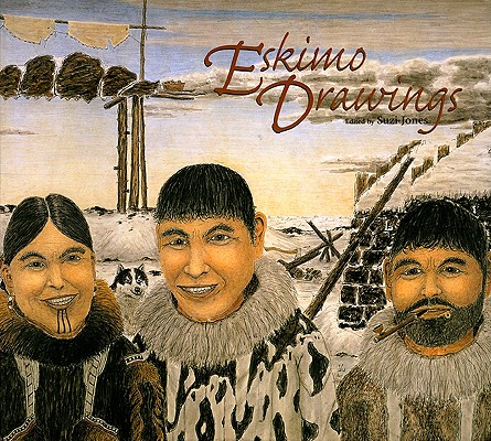 Image for ESKIMO DRAWINGS