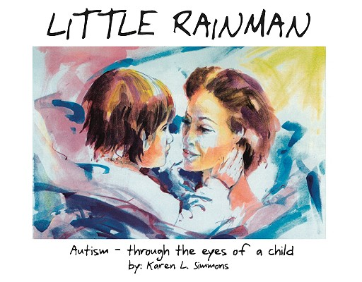 Image for Little Rainman