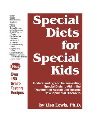 Image for Special Diets for Special Kids