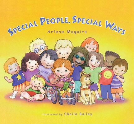 Image for Special People Special Ways