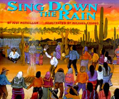 Image for SING DOWN THE RAIN