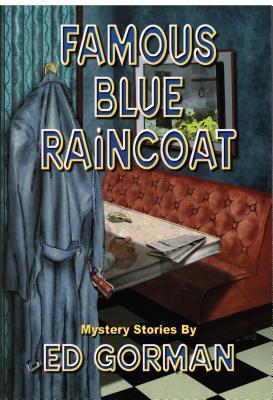 Image for Famous Blue Raincoat