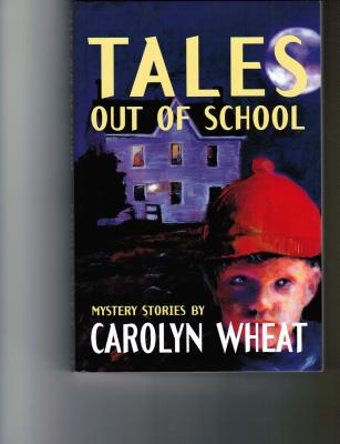 Image for Tales Out Of School