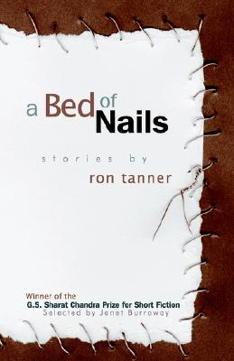 Image for A BED OF NAILS