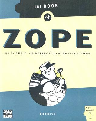Image for BOOK OF ZOPE