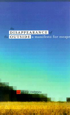 Image for Disappearance of the Outside