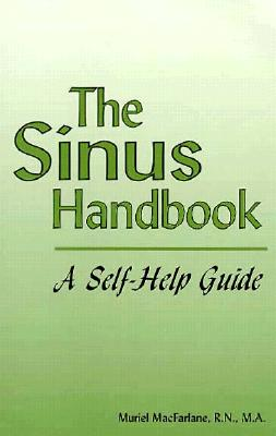Image for The Sinus Handbook: A Self-Help Guide