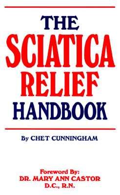 Image for The Sciatica Relief Handbook