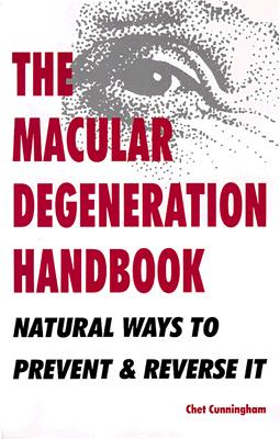Image for Macular Degeneration Handbook