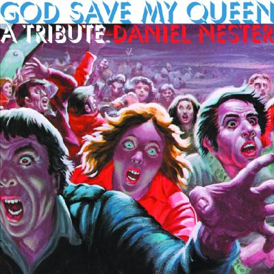 God Save My Queen: A Tribute, Nester, Daniel