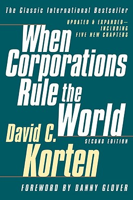 Image for When Corporations Rule the World
