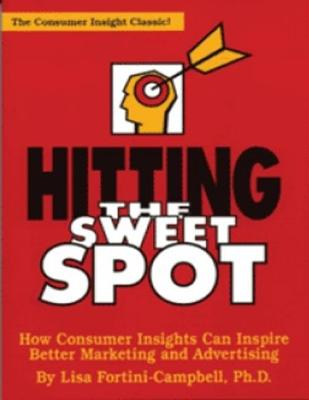 Image for Hitting the Sweet Spot: How Consumer Insights Can Inspire Better Marketing and Advertising