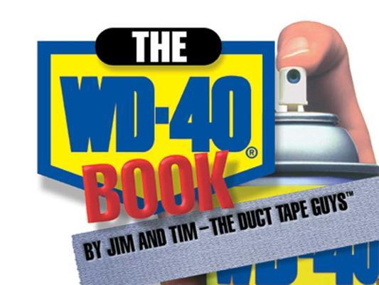 WD-40, Dierckins, Tony