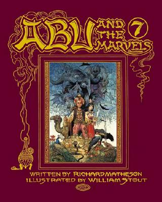 Abu and the 7 Marvels, Matheson, Richard.