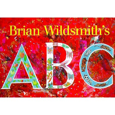 Image for Brian Wildsmith's ABC