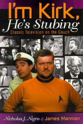 Image for I'M KIRK, HE'S STUBBING : CLASSIC TELEVISION