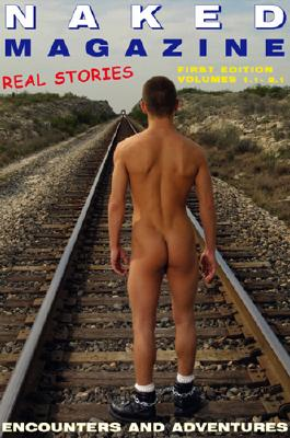 Naked Magazine: Real Stories 1