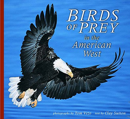 Image for Birds of Prey in the American West
