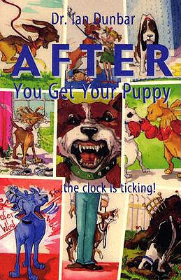 Image for After You Get Your Puppy