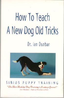 Image for HOW TO TEACH A NEW DOG OLD TRICKS