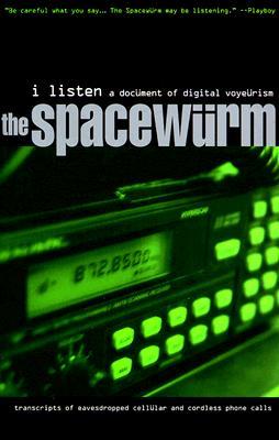 Image for I Listen: A Document of Digital Voyeurism
