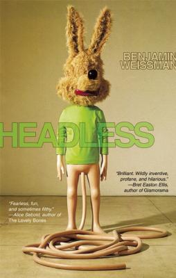 Image for Headless (Little House on the Bowery)