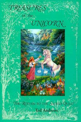Image for Treasures of the Unicorn: The Return to the Sacred Quest