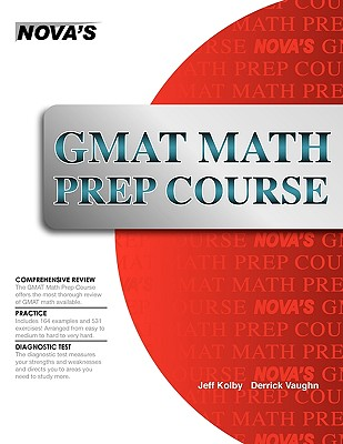 Image for GMAT Math Prep Course
