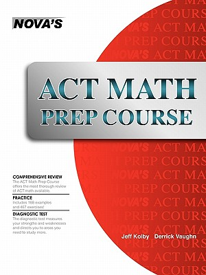 Image for ACT Math Prep Course