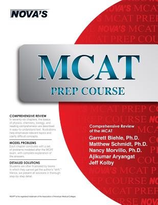 Image for MCAT Prep Course
