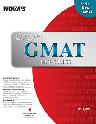 Image for GMAT Prep Course